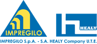 IMPREGILO - HEALY  | Ing. Leoni & Asociados