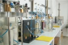 Laboratorio | Ing. Leoni & Asociados