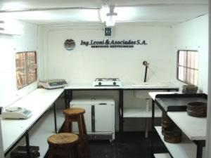 ensayos de campo y laboratorio 3