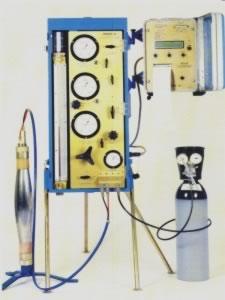 ensayos de campo y laboratorio 4