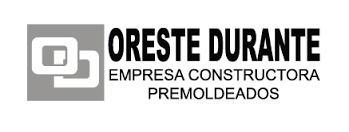 ORESTE DURANTE  | Ing. Leoni & Asociados